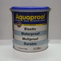 Cat Pelapis Anti Bocor AQUAPROOF 4 Kg 5 Kg / AQUAPROOF Exterior