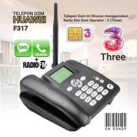 Telepon GSM Rumah Kantor - Telephone Telpon Telp Phone GSM Sim Card