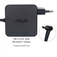 Adaptor Charger Asus X541 X541U X541UA X541UV X541S 2.37A 4.0 ORIGINAL