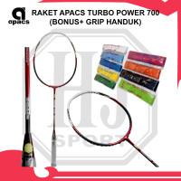 Raket Badminton Apacs Turbo Power 700 Original