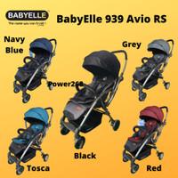 Stroller BabyElle Avio Rs/stroler Baby Elle/Kereta Dorong Anak Bayi