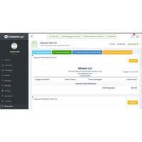 DVD Aplikasi ERP Sales Plus POS Web PHP Code Igniter