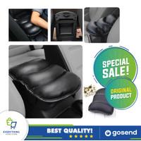Armrest Bantal Penyangga Tangan Jok Mobil Travel Pillow