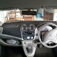 karpet dasboard mobil Datsun Go -Cover Dasboard mobil