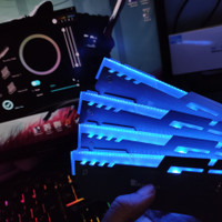 Heatsink Ram A rgb/Argb sync Msi Asus ASRock Gigabyte Jonsbo NC 3