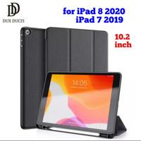Dux Ducis Domo Case for iPad 7 8 10.2 inch 2020 Book Cover Original