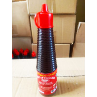 Kecap Inggris Basan Lezat Wangi Worcestershire Sauce 100% Halal - 135 ml