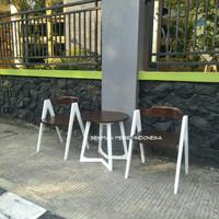 Kursi teras / kursi minimalis
