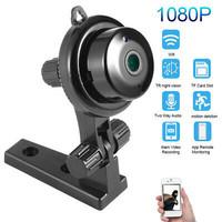A9 Spy Kamera WiFi HD 1080P P2p Kamera CCTV Mini IP Cam Wireless Night