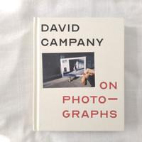 David Campany - On Photographs