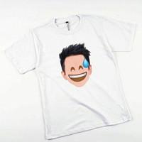 Ariel Noah - T-shirt Emoji 2