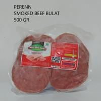 PERENN - SMOKED BEEF (DAGING ASAP) BULAT