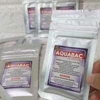 Netto 10 gram - Bakteri Starter Aquascape AQUABAC spt Aquasehat dll