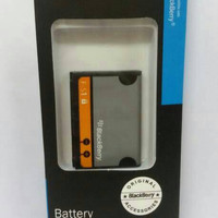 Batre Baterai Battery Blackberry F-S1 fs1 BB Torch 9800 9810 original