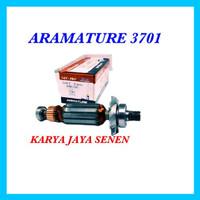 ARMATURE MESIN TRIMER N3701/ ANGKER MESIN PROFIL N 3701 MERK NRT-PRO
