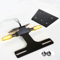 Yamaha Vixion R tail tidy fender eliminator lampu sein LED