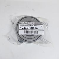 bearing laher roda depan Nissan March Datsun Go 40210-1HA1A 100% ORI