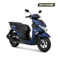 Yamaha Freego S - OTR Jakarta
