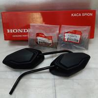 Spion Honda Vario 125 150 Led Kiri Kanan Set K59 Asli