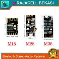 Wireless Bluetooth Stereo Audio Receiver Module BT 4.2 MP3 Decoder