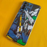 Garskin Skin Huawei Nova 5t custom anti gores back case
