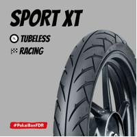 ban motor FDR Sport XT ukuran 90/80-17 ring 17 Soft Compound racing