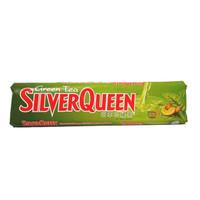 SILVERQUEEN Green Tea - 65 gr