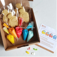 Among Us DIY Cookies Decorating kit / kue kering hias
