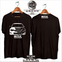 Kaos Baju Mobil Subaru WRX Impreza Racing Otomotif - Gilan CLoth