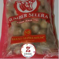 Bakso Sapi SB Kebon Jeruk 650gr (Premium)
