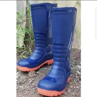 Sepatu Booth Steffi Safety Besi