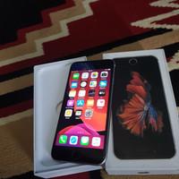 iphone 6s 16gb fullset (all simcard)