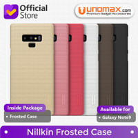 Nillkin Frosted Hard Case Samsung Galaxy Note9 / Note 9