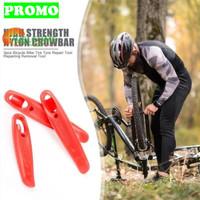 Tire Lever Congkel ban Sepeda sendok ban dalam Merk TOOPRE Original