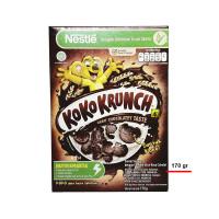 Nestle Sereal - BOX Sedang - MILO / HONEY STARS / KOKO KRUNCH