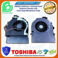 FAN TOSHIBA M200 M201 M202 M203 A200 A205 A210 A300