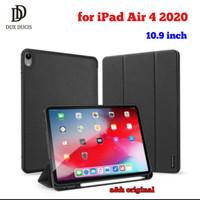 Dux Ducis Domo Case for iPad Air 4 10.9 inch 2020 Book Cover Original