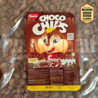 SIMBA COCO CHIPS 1 KG / CEREAL / BAG / COCO CRUNCH / KOKO KRUNCH