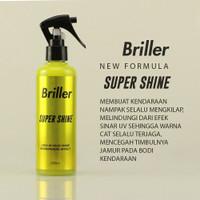 Briller Daily Shine Pengkilap Mobil Sehari Hari