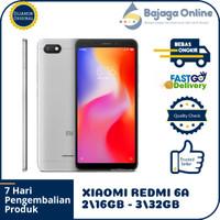 REDMI 6A 2/16GB - XIAOMI REDMI 6 A 2/16GB