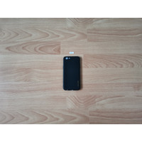 Soft Case Slim Black Matte Myuser - Oppo F3