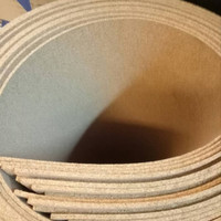 gabus patah / Cork sheet 3mm