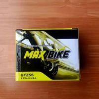 Aki Motor Kering GTZ5S untuk Honda Verza 150