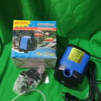 aquarium pompa celup water pump AQUAMAN WP 3900 hidroponik