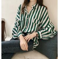 kemeja vintage pakaian korea dress celana atasan baju kerja wanita new
