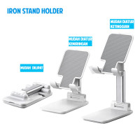 Iron Strong Holder HP / iron stand holder