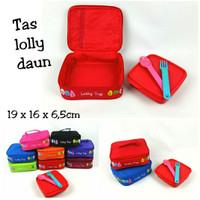 tas lolly tupperware