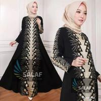 abaya polos abaya hitam polos gamis polos gamis pesta abaya jetblack
