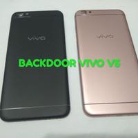 backdoor vivo V5