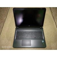 LAPTOP GAMING HP i7-6700HQ 8CPU 16GB GTX950M 4GB Samsung M2 500GB